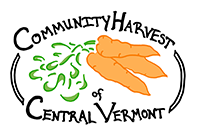 Community Harvest of Central Vermont Logo